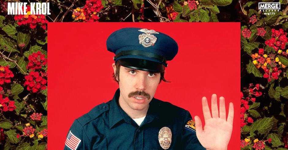 Listen: Mike Krol - Turkey LP
