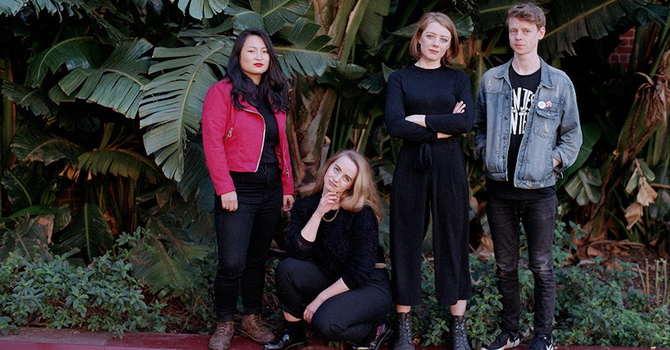 Moaning Lisa make it three from three with new single, Comfortable