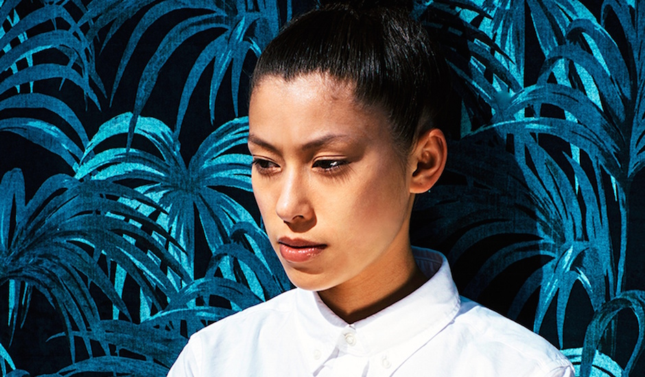 In The Booth: Monki
