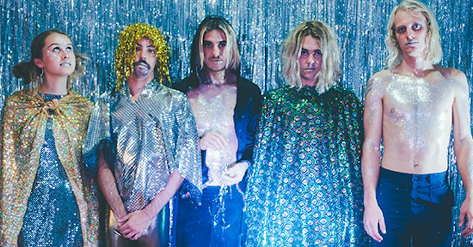 Watch: Moses Gunn Collective - Back Into The Womb