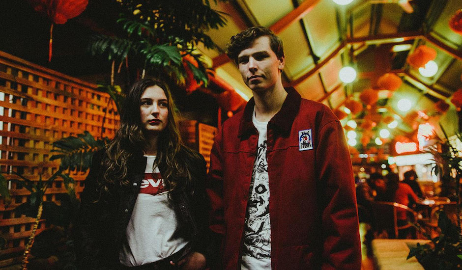 Five Minutes With Mosquito Coast