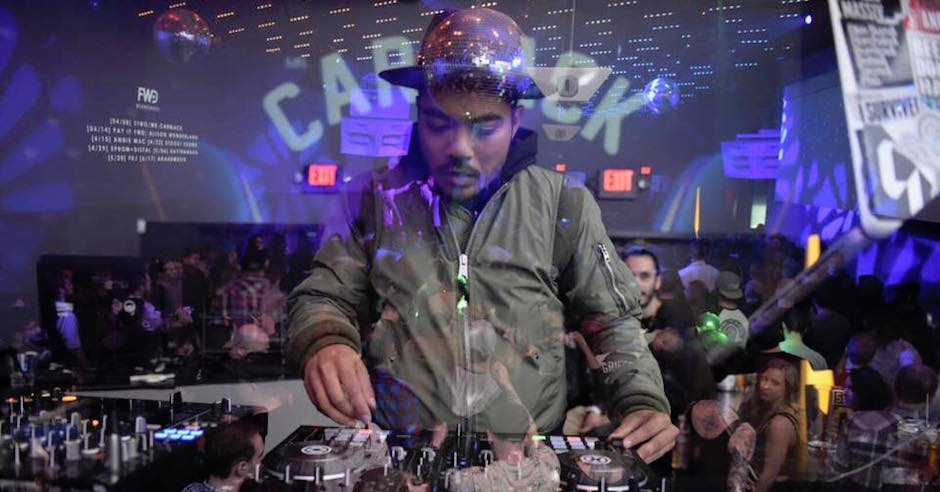 Mr Carmack just uploaded all 54 songs from the Yellow EP on Soundcloud