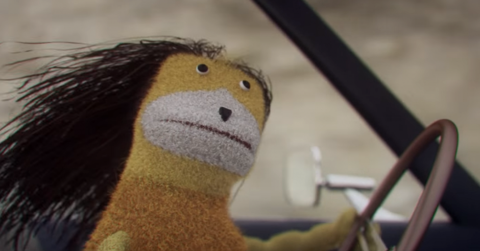 Mr Oizo's Flat Eric returns for his Charli XCX collab, Hand In The Fire