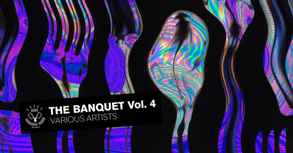 Medium Rare Recordings showcase the versatility of house music on The Banquet Vol 4