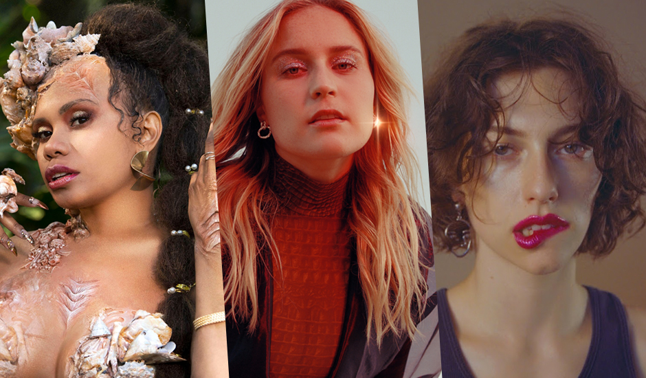 This Week's Must-Listen Singles: Jack River, Ngaiire, King Princess + more
