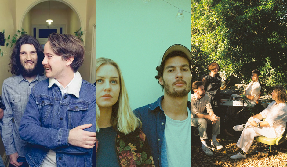 Verge Collection, The Money War + more: Covering a stacked July for WA music