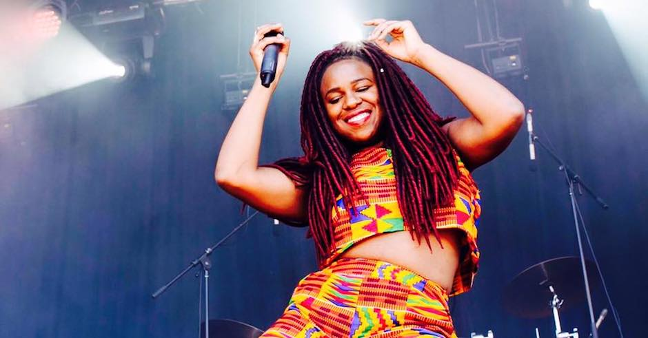 NAO just dropped a remix package full of electronic's brightest stars