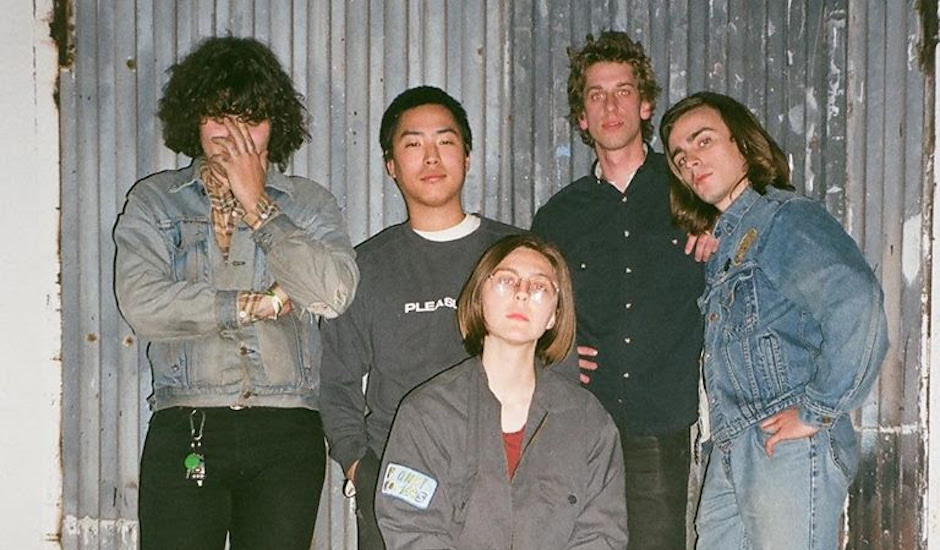 Get to know NYC's Navy Gangs, who just dropped a hazy new single in 1Alone