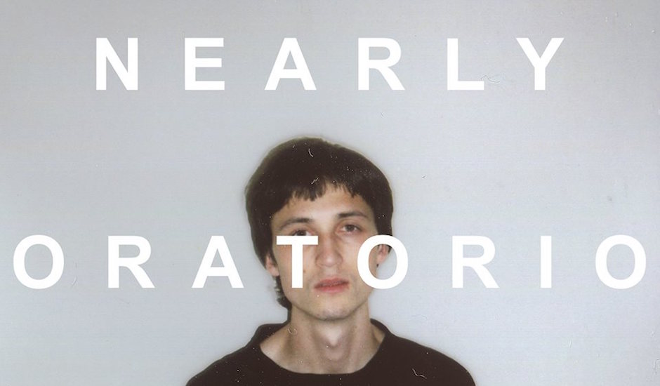 Track By Track: Nearly Oratorio - Tin EP