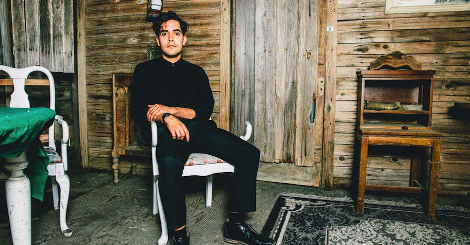 Listen: Neon Indian - The Glitzy Hive