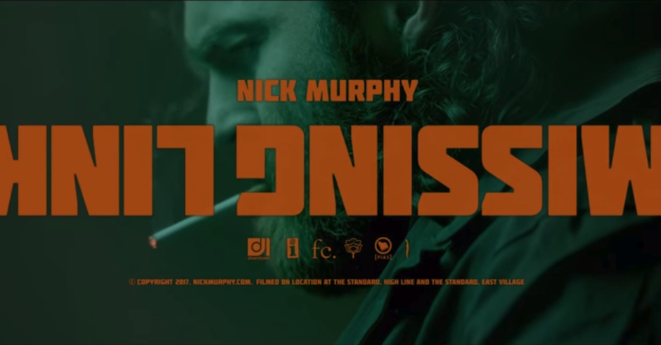 Nick Murphy's search for the vision continues with a cinematic short film for Missing Link