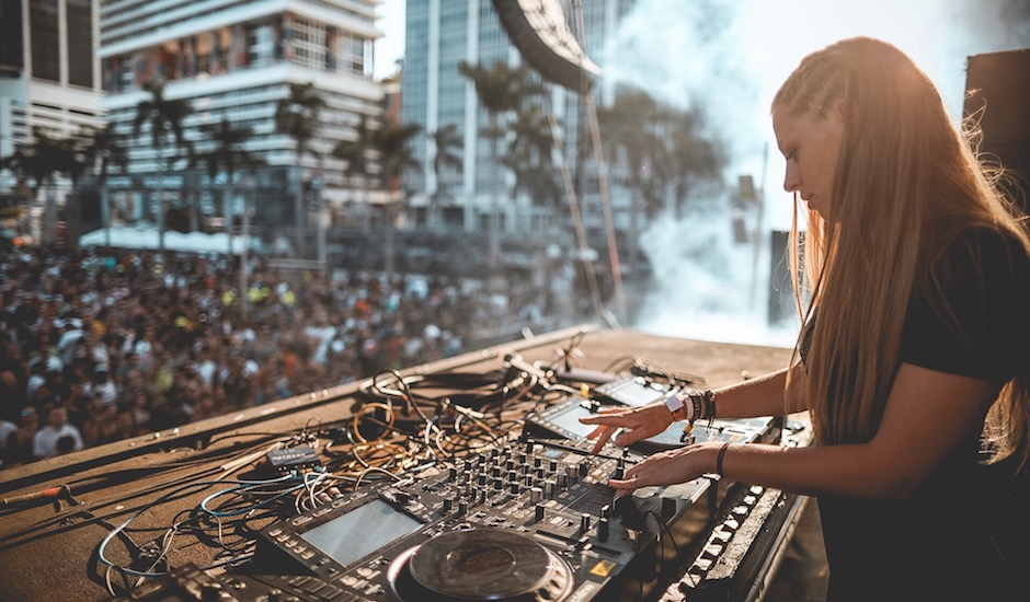 Interview: Nora En Pure talks 2018 highlights, Purified and nature ahead of her return to Oz