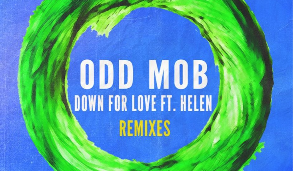 Premiere: Meet house newcomer Chillii, and his smooth remix of Odd Mob's Down For Love
