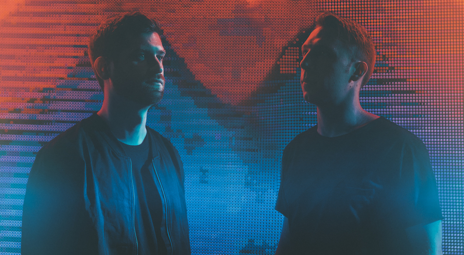 A Moment Apart: The Evolution Of ODESZA