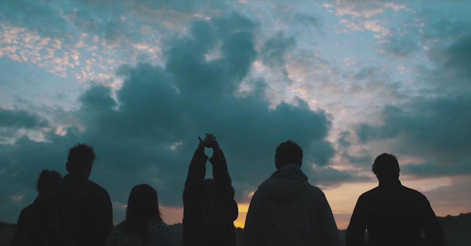 ODESZA perfectly capture their entire vibe in new video clip for Late Night