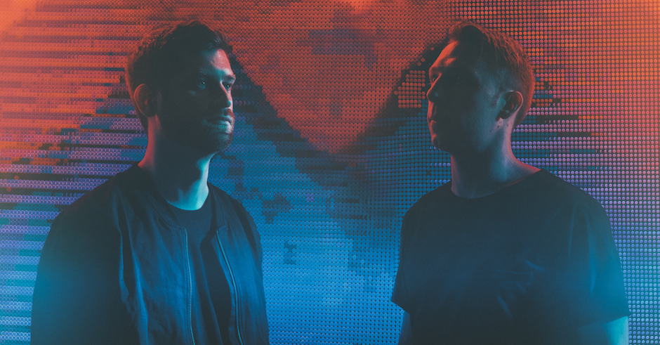 ODESZA return with not one, but two new singles - Line Of Sight and Late Night