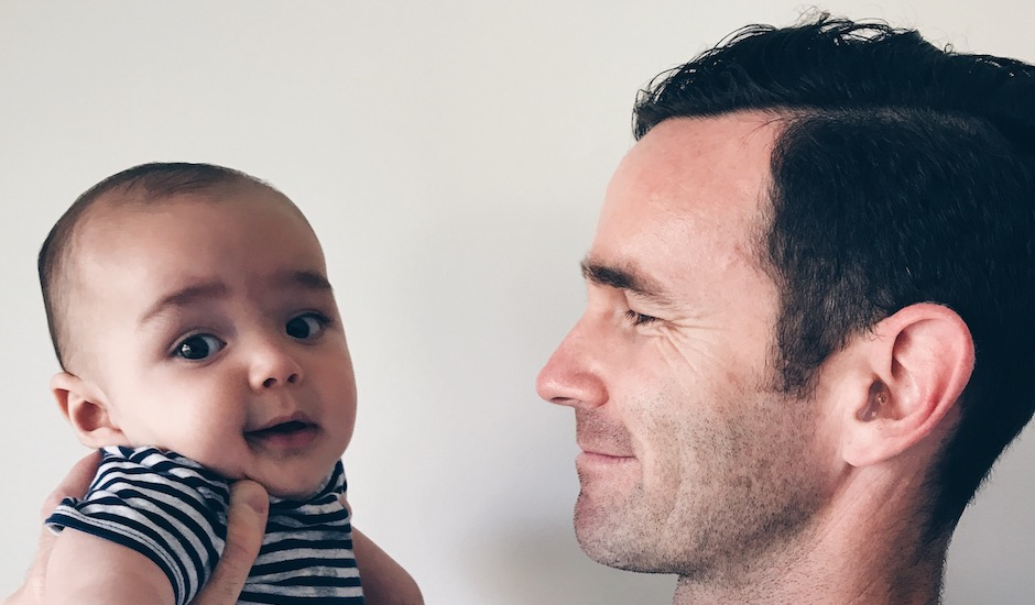 Paces Fills Us On Why Being A Musician Is Great Training For Parenthood