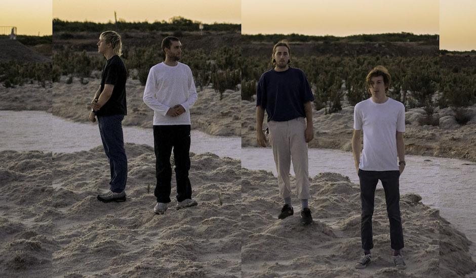 Introducing Paradise Club and their dreamy new single/video clip, Away