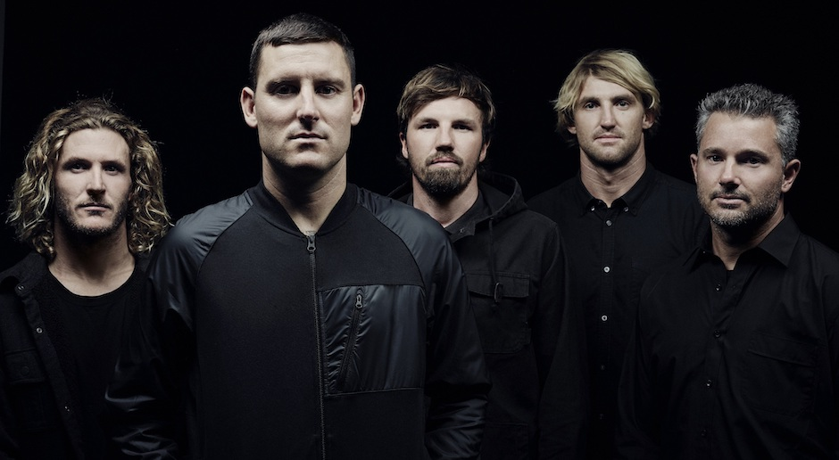 How loss and heartache led to Parkway Drive's greatest triumph