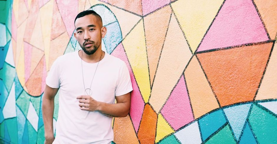 Vancouver's Pat Lok adds a funk-house twist to Young Franco's About This Thing
