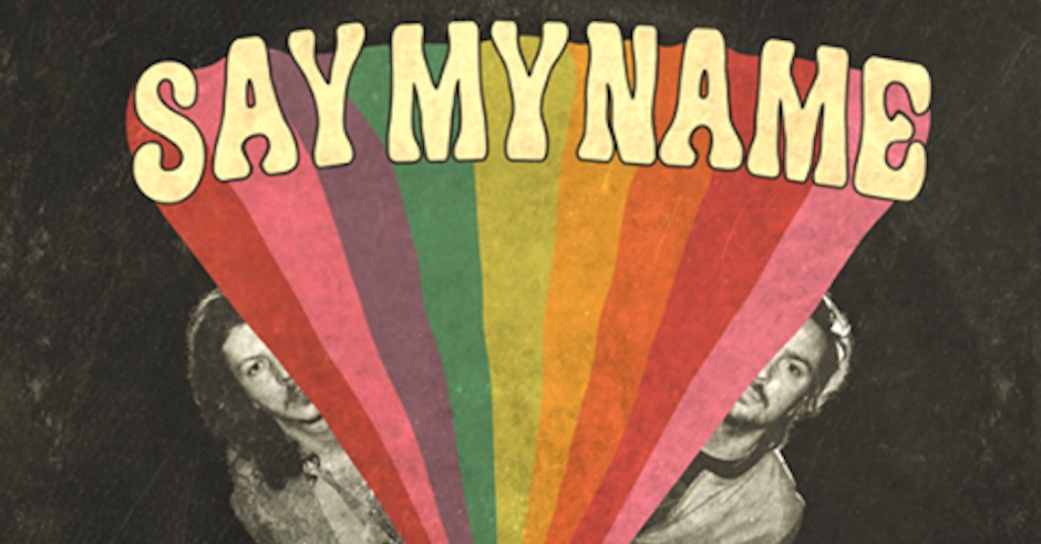 Listen: Peking Duk - Say My Name feat. Benjamin Joseph