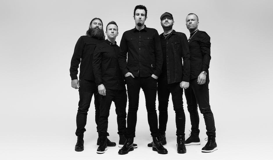 Listen to another new Pendulum song, titled Nothing For Free