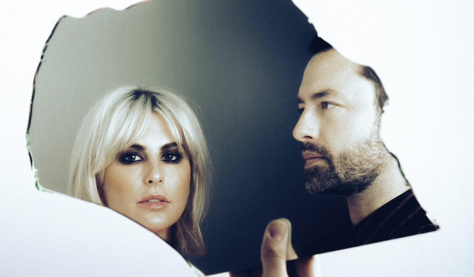 Phantogram play with an old Chinese concept with the clip for Into Happiness