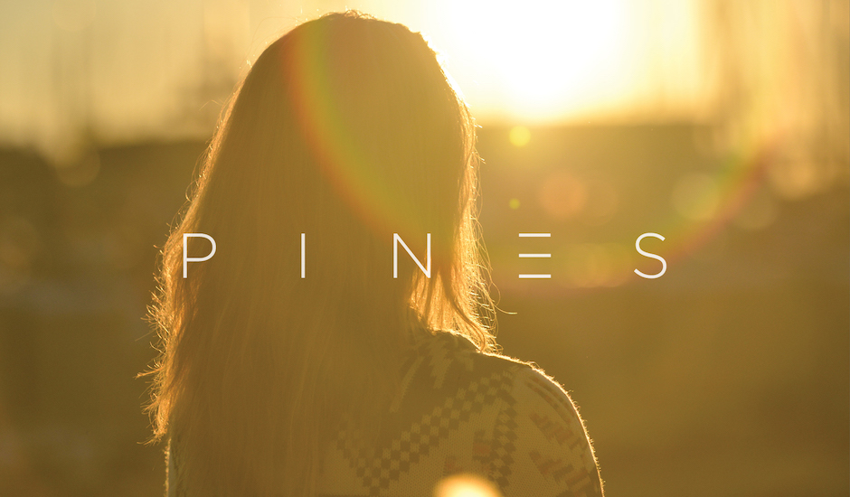 Premiere: As winter sets in, let PINES warm you up with their new single, Calling You