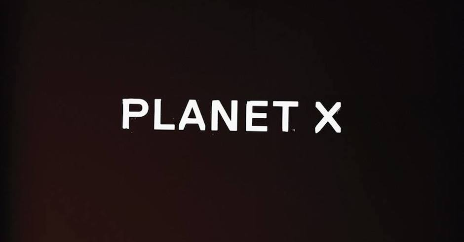 3 Perth party promoter pals have combined for a brand new audio/visual event - PLANET X