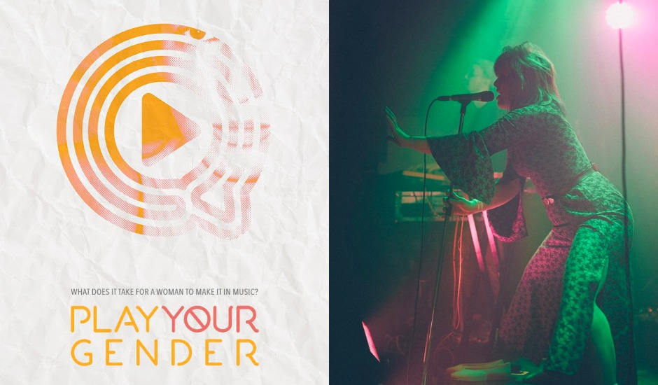 Alpine's Phoebe Baker reviews Play Your Gender, a new doco exploring women in music
