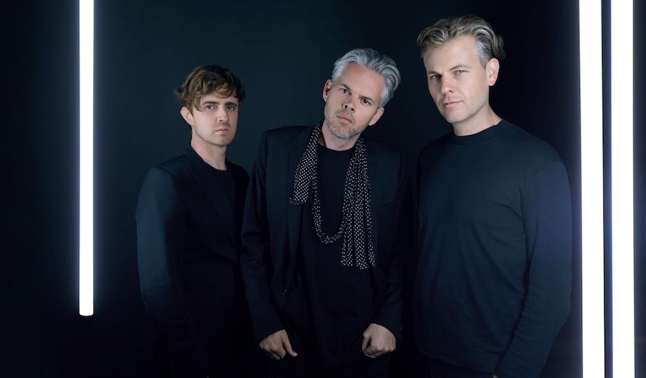 PNAU soundtrack the season's change with new single, All Of Us