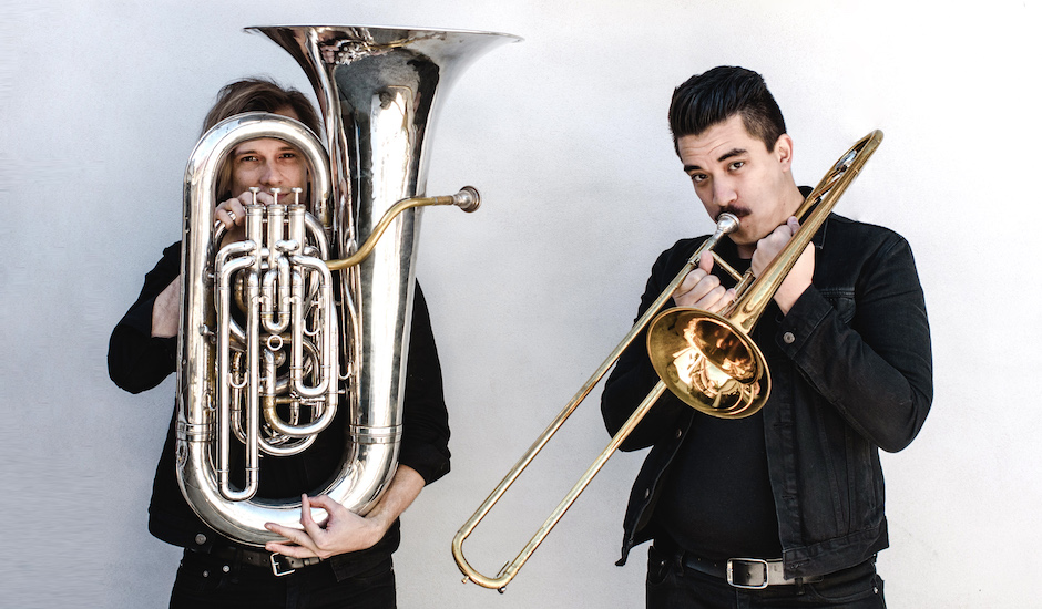 Polish Club announce WITH HORNS (COS WHY THE F*CK NOT) Tour