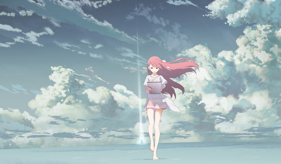Watch the beautiful anime short film for Porter Robinson and Madeon's Shelter