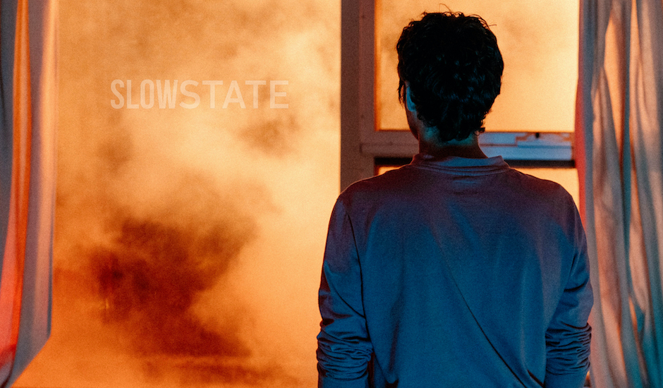 Premiere: Meet Slow State, who introduces himself with a self-titled debut EP