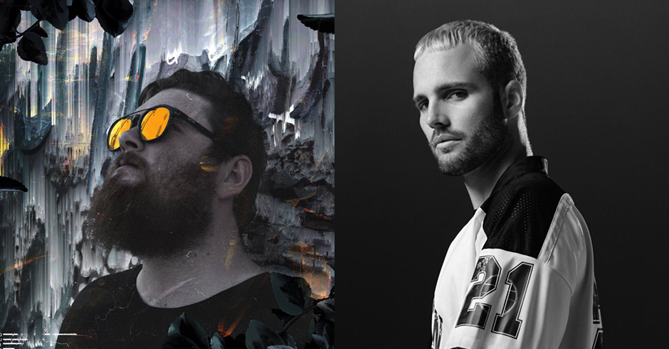 What So Not sneakily released a heavy new remix with QUIX over the weekend