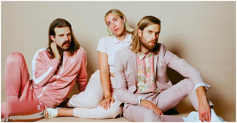 Meet RALPH and her new disco-pop collaboration with The Darcys, Screenplay