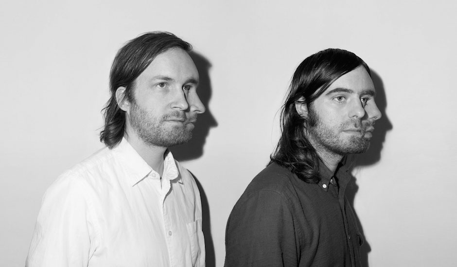 "RATATAT: ""We didn't know if people would still be around when we came back"""