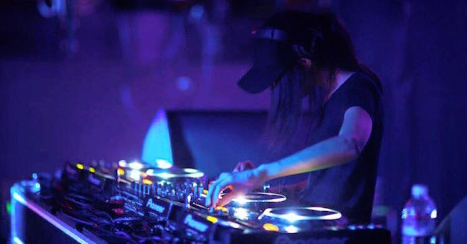 Rezz gets heavy on her rendition of Gesaffelstein's Hellifornia