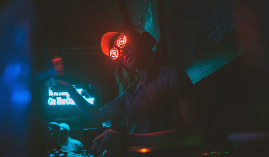 "REZZ: ""I don't want to be seen as just your local DJ playing other people's music."""