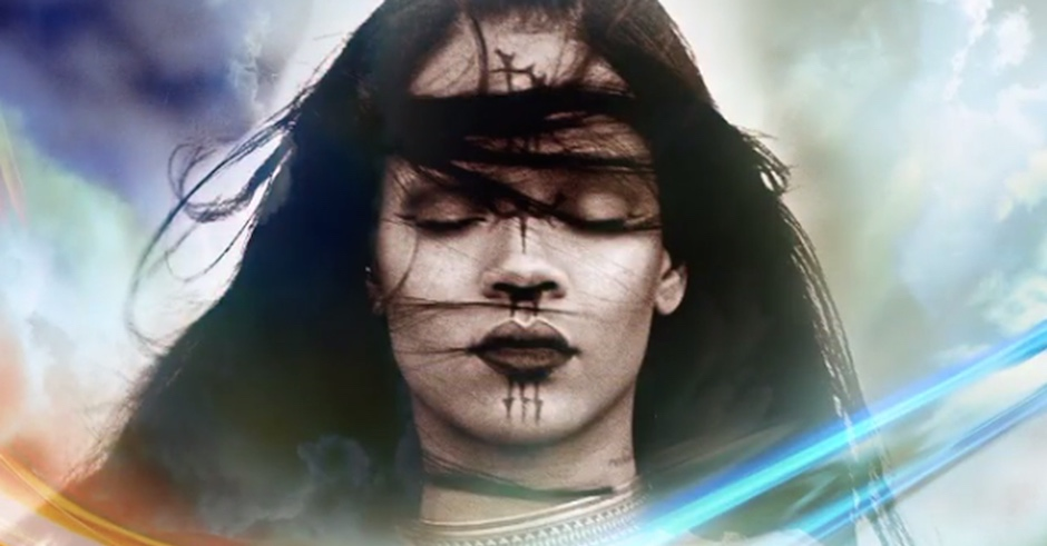 Listen to Rihanna and Sia's new colab for the latest Star Trek movie