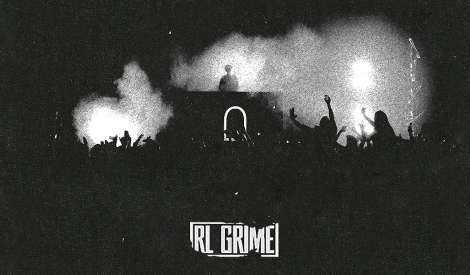 RL Grime's annual Halloween mix is here and it is spoooooooky good
