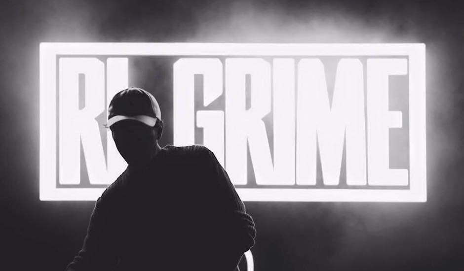 RL Grime's Halloween Mix will chase you around a haunted house and kill you