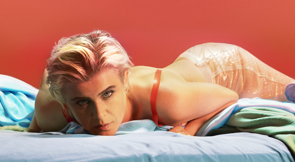 Prince, Parties and Pleasure: The Long Road to Robyn's Most Personal Album Yet