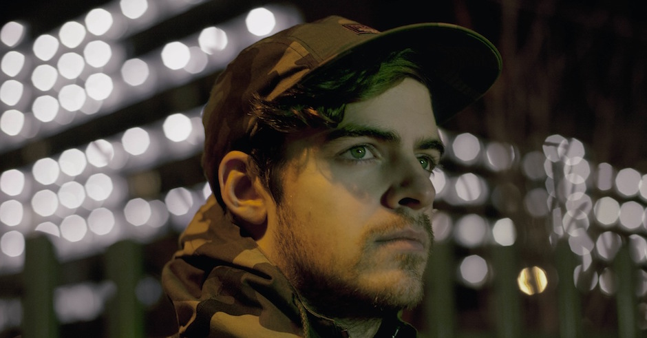 Ryan Hemsworth links up with Mitski and Keaton Henson for the latest Adult Swim Single