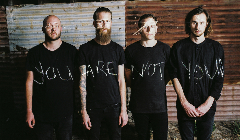 Exclusive: Stream Sail On! Sail On!'s new album, You Are Not You, while the band breaks it down