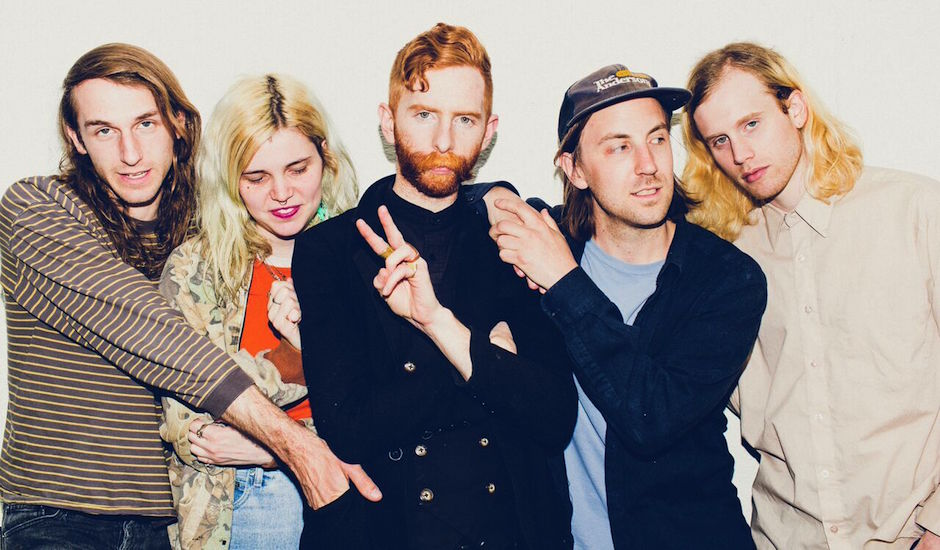 Saintseneca's Favourite Aussie Songs