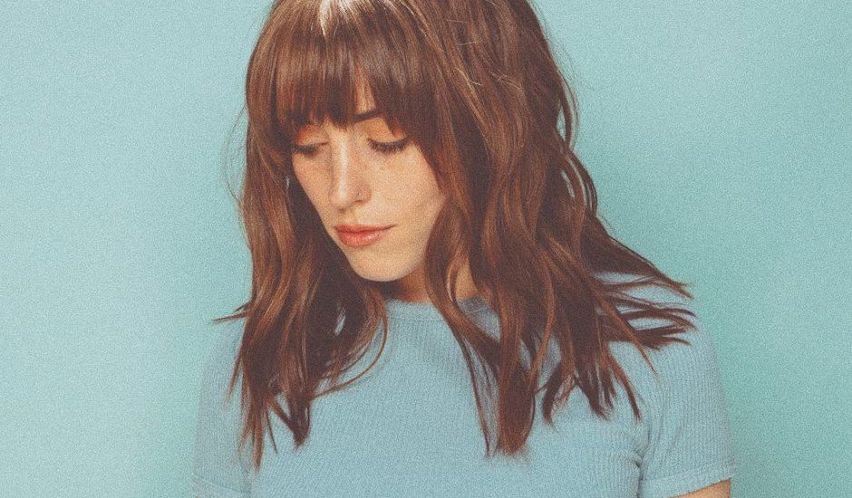 Sasha Sloan, and the powerful beauty of her debut album, Only Child