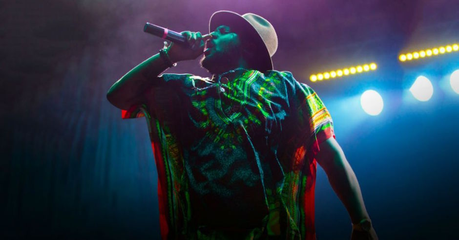 ScHoolboy Q grabs TDE label-mates for THat Part remix