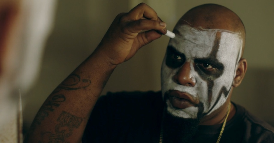 Sean Dunne has made a follow-up to his awesome American Juggalo documentary