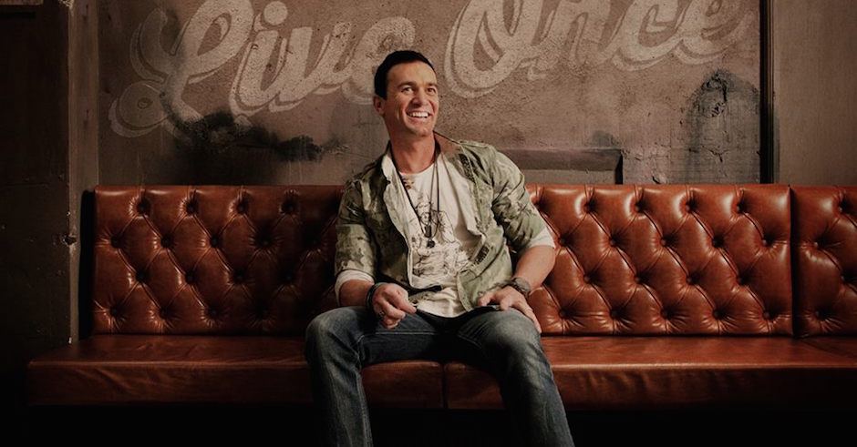Shannon Noll's new single is here and it is a banger